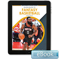 Quick Guide to Fantasy Basketball - eBook