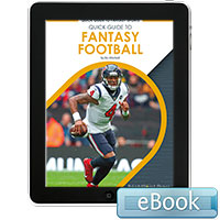 Quick Guide to Fantasy Football - eBook