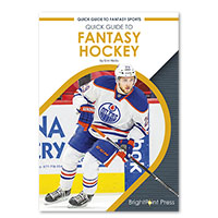 Quick Guide to Fantasy Hockey