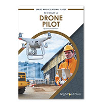 Become a Drone Pilot