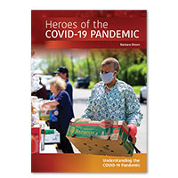Heroes of the COVID-19 Pandemic