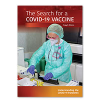 The Search for a COVID-19 Vaccine