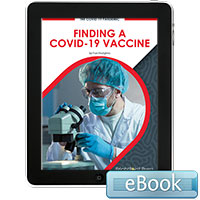 Finding a COVID-19 Vaccine - eBook