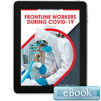Frontline Workers During COVID-19 - eBook