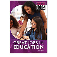 Great Jobs in Education