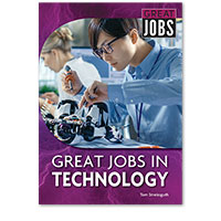 Great Jobs in Technology