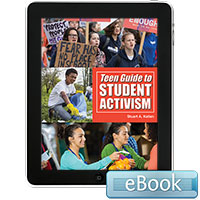Teen Guide to Student Activism - eBook