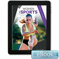 Women and Sports - eBook
