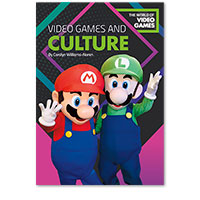 Video Games and Culture