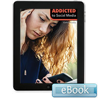 Addicted to Social Media - eBook