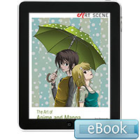 The Art of Anime and Manga - eBook
