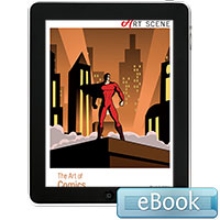 The Art of Comics - eBook