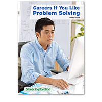 Careers If You Like Problem Solving