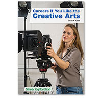 Careers If You Like the Creative Arts