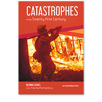 Catastrophes in the Twenty-First Century