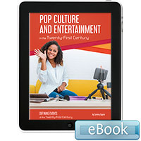 Pop Culture and Entertainment in the Twenty-First Century - eBook