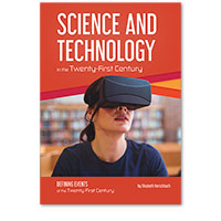 Science and Technology in the Twenty-First  Century
