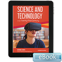Science and Technology in the Twenty-First  Century - eBook