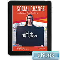 Social Change in the Twenty-First Century  - eBook