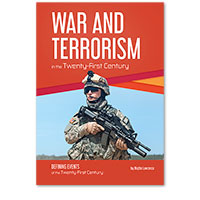 War and Terrorism in the Twenty-First Century