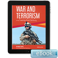 War and Terrorism in the Twenty-First Century - eBook