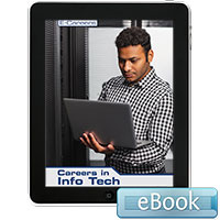 Careers in Info Tech - eBook