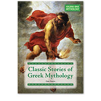 Classic Stories of Greek Mythology