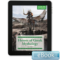 Heroes of Greek Mythology - eBook
