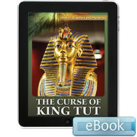 The Curse of King Tut - eBook