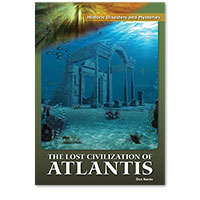 The Lost Civilization of Atlantis