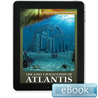 The Lost Civilization of Atlantis - eBook