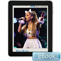 Pop Music - eBook