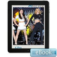 K-Pop - eBook