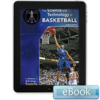 The Science and Technology of Basketball - eBook