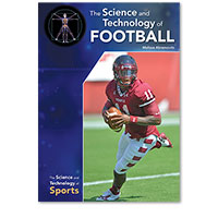 The Science and Technology of Football