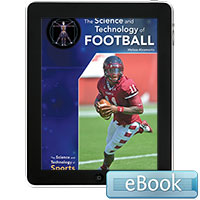 The Science and Technology of Football - eBook