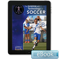 The Science and Technology of Soccer - eBook