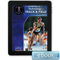 The Science and Technology of Track & Field - eBook