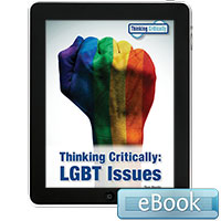 Thinking Critically: LGBT Issues - eBook