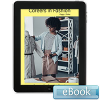Careers in Fashion - eBook