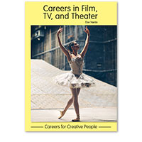 Careers in Film, TV, and Theater