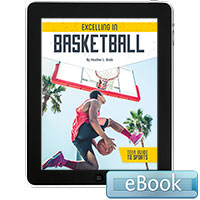 Excelling in Basketball - eBook