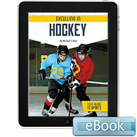 Excelling in Hockey - eBook