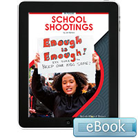 School Shootings - eBook