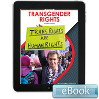 Transgender Rights - eBook