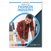 Work in the Fashion Industry