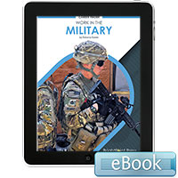 Work in the Military - eBook
