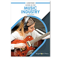 Work in the Music Industry