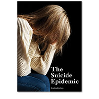 The Suicide Epidemic