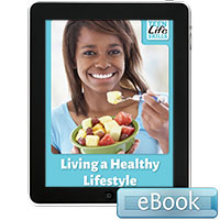 Living a Healthy Lifestyle - eBook